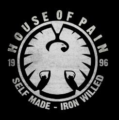 Presented By House Of Pain