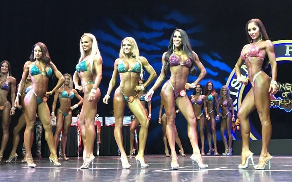 Do's and Dont's of Bikini Posing | DigitalMuscle com