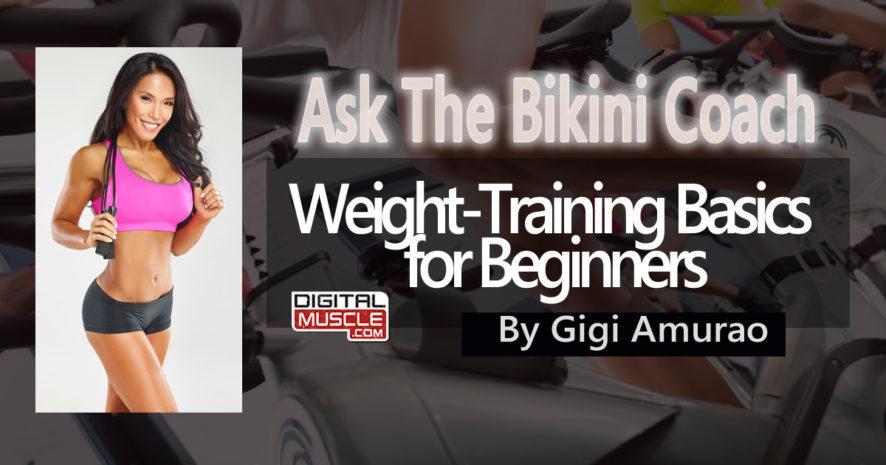Ask the Bikini Coach ... 8d966553b43