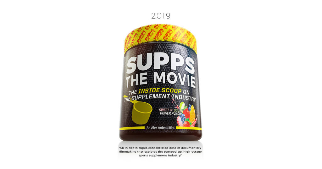 Supps: The Movie (Entertainment Spotlight)