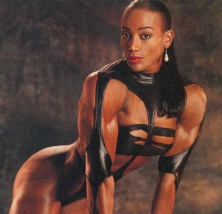 Bodybuilding Adaptation