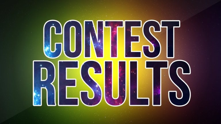 IFBB Pro League Contest Results: Pro Bodybuilding