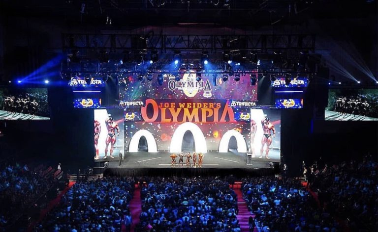 American Media, LLC Announces Sale of Mr. Olympia and Muscle & Fitness