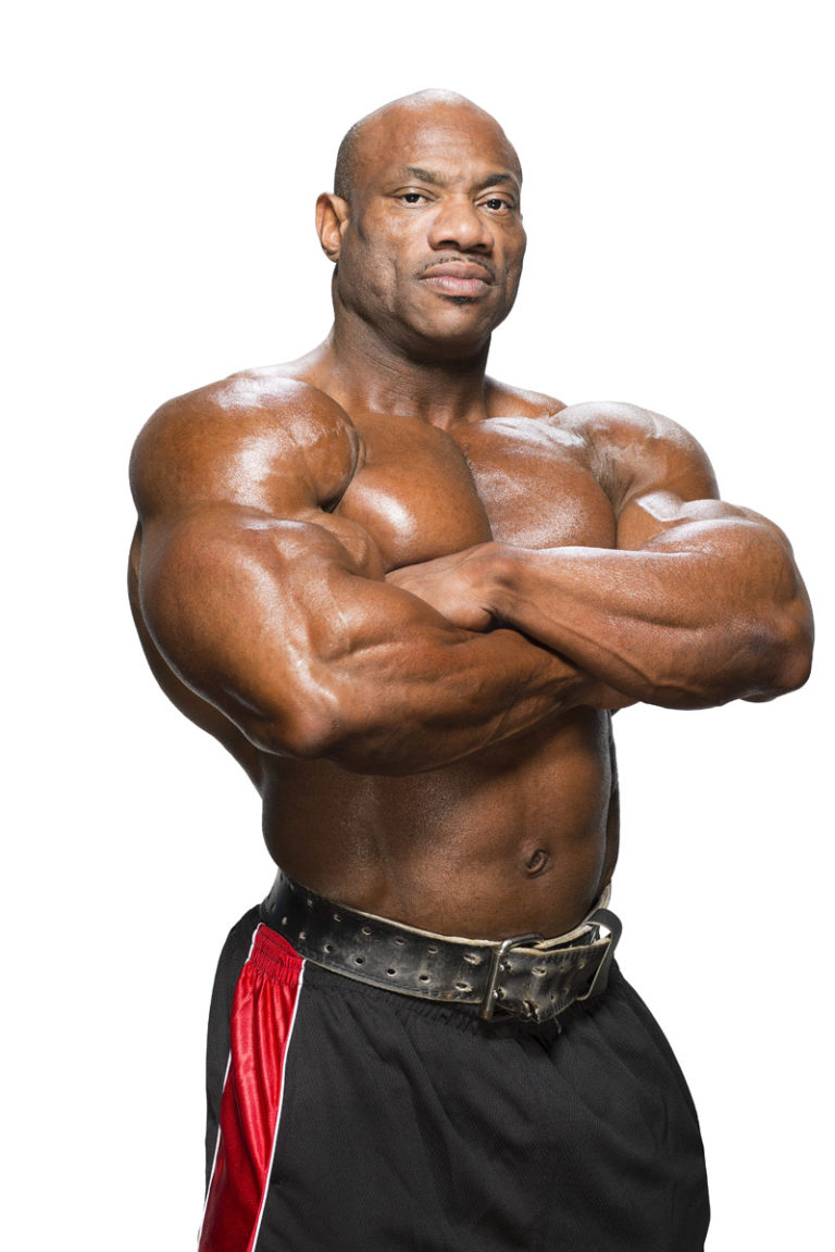 Dexter Jackson Retirement Tour 2020!