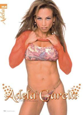 Monday Night Muscle: Adela Garcia 8X Ms. Fitness Olympia ok