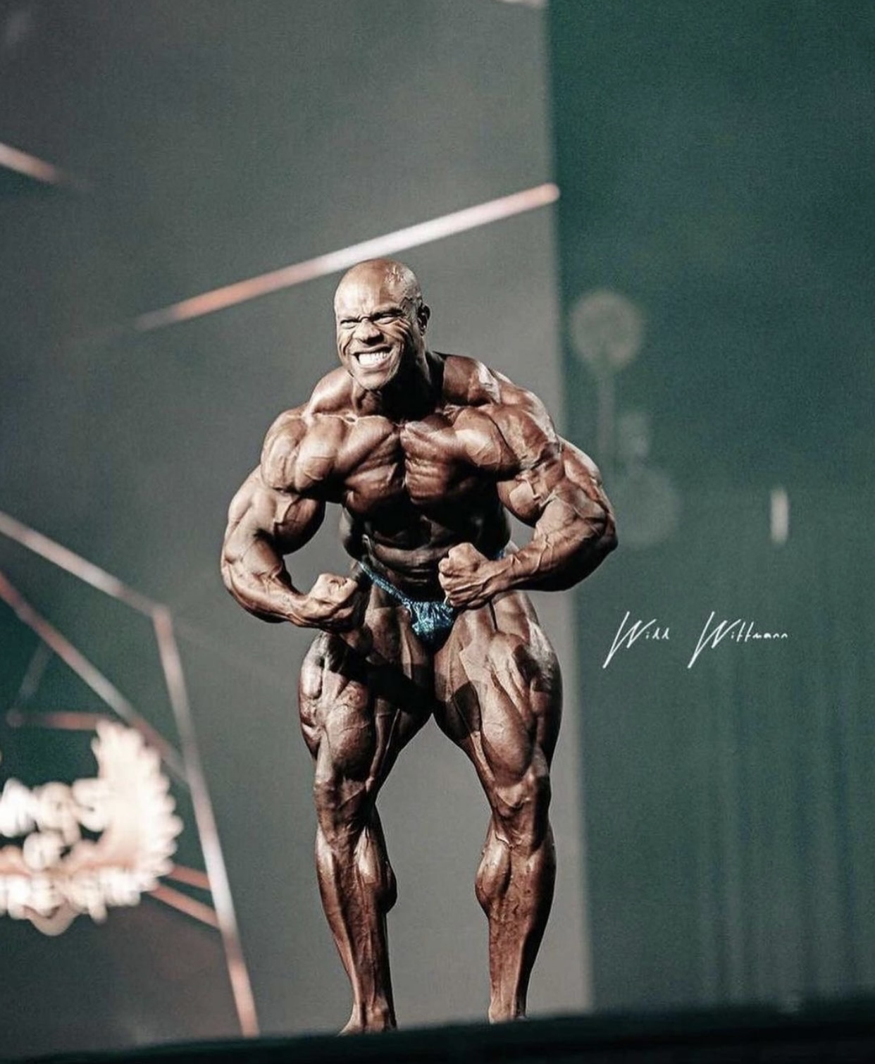 Big Ramy Wins The 2020 Mr Olympia Digitalmuscle Com